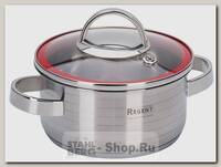 Кастрюля Regent inox Storia 93-STv-02, 1.6 литра