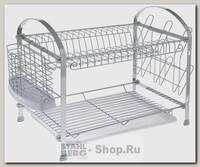 Сушилка для посуды Mayer&Boch 4003, 38х24.5 см