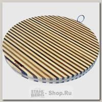 Доска разделочная BEKKER BK-9710, бамбук, 35х2 см