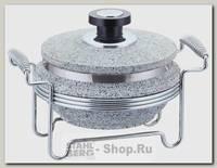 Мармит настольный Stahlberg 5766-S 16х8 см