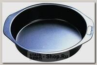 Форма для выпечки пирога Regent inox Easy 93-CS-EA-3-01 круглая, 25х4.5 см