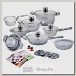 Набор посуды Mayer&Boch MB-29418 19 предметов