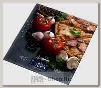 Весы кухонные HOTTEK Пицца, электронные