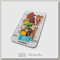 Весы кухонные Endever CHIEF-509, электронные