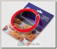 Форма для печенья GiPFEL Cookies 0362, нержавеющая сталь, 11х4 см