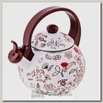 Эмалированный чайник Mayer&Boch MB-29357 2.2 литра