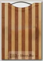 Доска разделочная Mayer&Boch 28079 34х24 см, бамбук