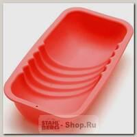 Форма для выпечки хлеба силиконовая Mayer&Boch МВ-28067, 26.5х13х6.5 см