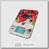 Весы кухонные Endever CHIEF-508, электронные