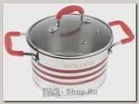 Кастрюля Mayer&Boch MB-24044 2 литра