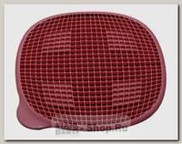 Подставка под горячее с магнитом GiPFEL Vita 0230, силикон, 19.5х18х0.8 см