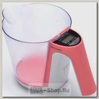 Весы кухонные Mayer&Boch 10956-1, электронные, до 2кг, точность 1гр