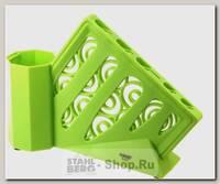 Подставка для кухонных ножей Winner WR-3154, пластик, 33.5х8.5х24 см