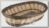 Корзина для хлеба Mayer&Boch 28244, 30.5х22 см