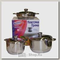 Набор посуды Амет Классика-прима 1с1001, 6 предметов