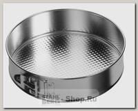 Форма для выпечки торта SNB 162109 16 см, нержавеющая сталь