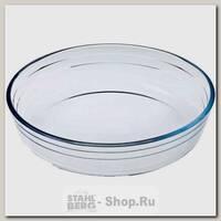 Форма для запекания Pyrex Ocuisine 827BC00 1.4 литра, боросиликатное стекло