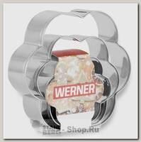 Форма для печенья Werner Anizo 50031, 3 шт