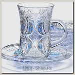 Чайный сервиз Loraine 27088 6 персон, 12 предметов
