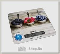 Весы кухонные VITEK VT-2429 MC, электронные