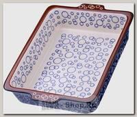 Форма для запекания Loraine 27922 1.5 литра, керамика
