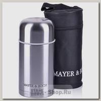 Термос Mayer&Boch 28041 0.8 литра, серебристый
