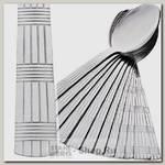 Набор чайных ложек Mayer&Boch 27460 12 штук, сталь