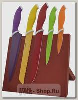Набор кухонных ножей Winner WR-7329, 6 предметов