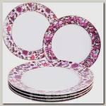 Набор тарелок Mayer&Boch 18755 20 см, 4 шт