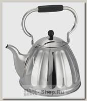 Чайник для кипячения воды Stahlberg 1166-S 7 литров, нержавеющая сталь