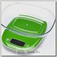 Весы кухонные Mayer&Boch 10954-1, электронные, до 5кг, точность 1гр