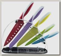 Набор кухонных ножей Winner WR-7328, 6 предметов