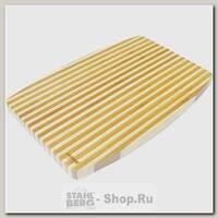Доска разделочная BEKKER BK-9713, бамбук, 34х24х1,8 см