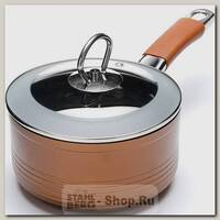 Ковш Mayer&Boch MB-26854, 1.6 литра, мраморное покрытие