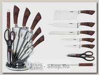 Набор кухонных ножей Winner WR-7352, 7 предметов
