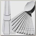 Набор чайных ложек Mayer&Boch 27463 12 штук, сталь
