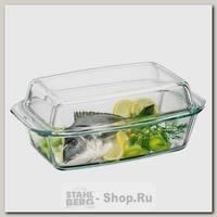 Утятница Simax Classic 7156/7166 5.4 литра, боросиликатное стекло