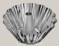 Форма для выпечки кекса SNB 16224 23 см, нержавеющая сталь