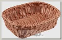 Корзина для хлеба Mayer&Boch 28250, 26.5х19 см