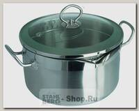 Кастрюля Regent inox Pasta 93-PSv-05, 5.9 литра