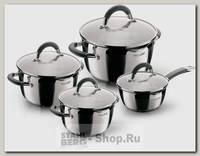 Набор посуды Rondell Flamme RDS-040, 8 предметов