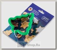 Форма для печенья GiPFEL Cookies 0360, нержавеющая сталь, 10.8х10.5х3 см