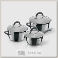 Набор посуды Rondell Flamme RDS-341, 6 предметов