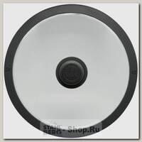 Крышка для посуды TalleR TR-8003 24 см, с пароотводом