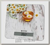 Весы кухонные VITEK VT-8008, электронные
