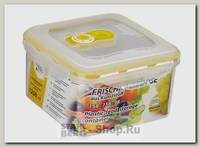Контейнер для хранения продуктов Stahlberg 4331-S 1.25 литра, 15.8х15.8х9.8 см