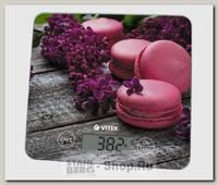 Весы кухонные VITEK VT-8003, электронные