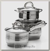 Набор посуды Mayer&Boch MB-25667 6 предметов