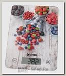 Весы кухонные VITEK VT-8031(MC), электронные