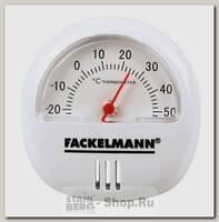 Кухонный многофункциональный термометр Fackelmann Tecno 16375, 6 см